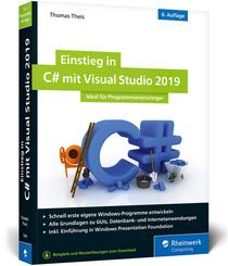 Einstieg in C# mit Visual Studio 2019