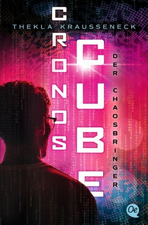 Cronos Cube - Der Chaosbringer