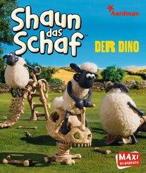 Shaun das Schaf - Der Dino