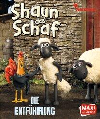 Shaun das Schaf - Die Entführung