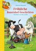 Der kleine Fuchs liest vor - Fröhliche Bauernhof-Geschichten
