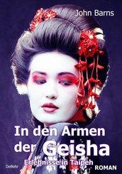 In den Armen der Geisha