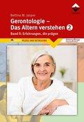 Gerontologie - Das Altern verstehen - Bd.2