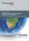 Eine analytische Betrachtung der Klimapolitik in Südafrika.