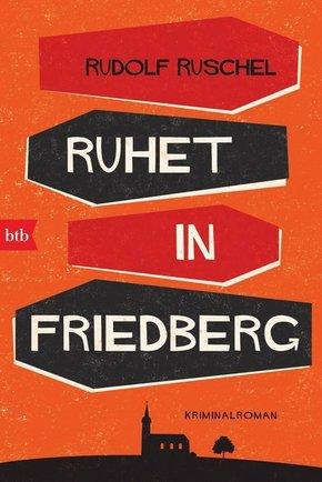 Ruhet in Friedberg