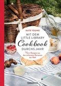 Mit dem Little Library Cookbook durchs Jahr