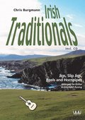Irish Traditionals, m. 1 Audio-CD