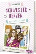 Schwesterherzen - Auf Klassenfahrt