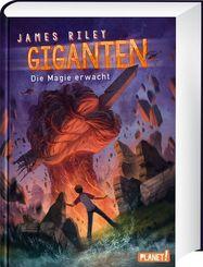 Giganten - Die Magie erwacht