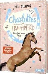 Charlottes Traumpferd - Erste Liebe, erstes Turnier
