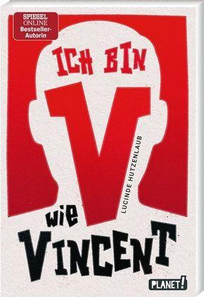 Ich bin V wie Vincent