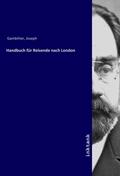 Handbuch für Reisende nach London