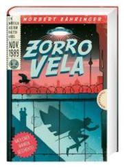 Zorro Vela