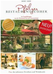 Pfälzer Restaurantführer 2020/2021