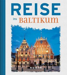 Reise ins Baltikum