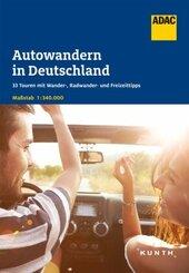 ADAC Autowandern in Deutschland