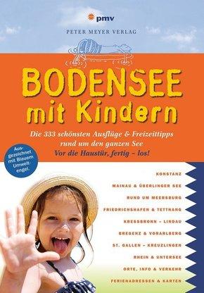 Bodensee mit Kindern; Volume 2