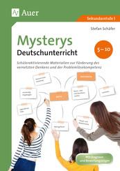 Mysterys Deutschunterricht 5-10