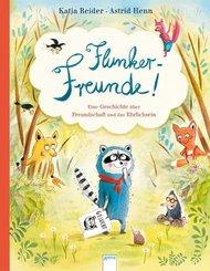 Flunker-Freunde!
