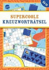 Supercoole Kreuzworträtsel