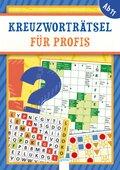 Kreuzworträtsel für Profis