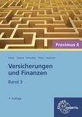 Versicherungen und Finanzen - Bd.3