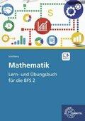 Mathematik - Lern- und Übungsbuch für die BFS 2