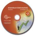 Arbeitsbuch Elektrotechnik, Lernfelder 5-13 interaktiv, Klassenlizenz, CD-ROM