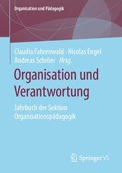 Organisation und Verantwortung