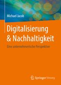Digitalisierung & Nachhaltigkeit