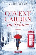 Covent Garden im Schnee