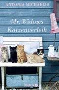Mr. Widows Katzenverleih