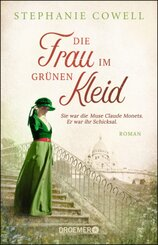 Die Frau im grünen Kleid