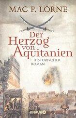 Der Herzog von Aquitanien