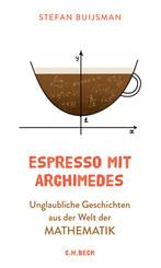 Espresso mit Archimedes