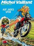 Michel Vaillant - Auf Jades Spur