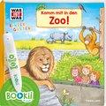 BOOKii - Was ist was Kindergarten - Komm mit in den Zoo!