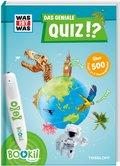 BOOKii  Was ist was - Das geniale Quiz!?