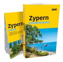 ADAC Reiseführer plus Zypern