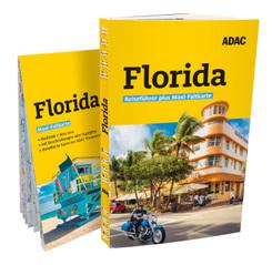 ADAC Reiseführer plus Florida