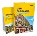 ADAC Reiseführer plus USA Südstaaten