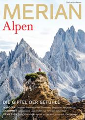 MERIAN Alpen