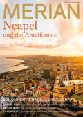 MERIAN Neapel & Amalfiküste