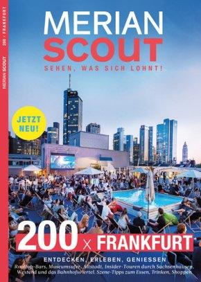 MERIAN Scout Frankfurt am Main