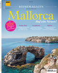 ADAC Reisemagazin Mallorca