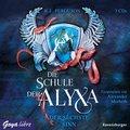 Die Schule der Alyxa - Der sechste Sinn, 3 Audio-CDs