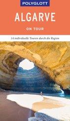 POLYGLOTT on tour Reiseführer Algarve