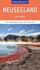 POLYGLOTT on tour Reiseführer Neuseeland
