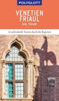 POLYGLOTT on tour Reiseführer Venetien/Friaul