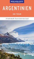 POLYGLOTT on tour Reiseführer Argentinien